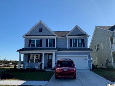 Myrtle Beach Single Family Home Active Under Contract: 1117 Huger Park Ave.