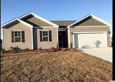 Conway Single Family Home For Sale: 207 Carmello Circle