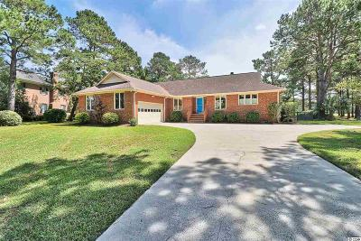 Myrtle Beach Single Family Home For Sale: 1981 Arundel Rd.