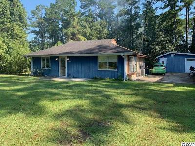Myrtle Beach Single Family Home For Sale: 4334 Monroe Circle