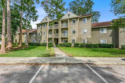 Conway Condo/Townhouse For Sale: 425 Myrtle Greens Dr. #G