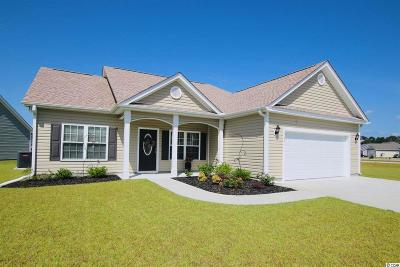 Conway Single Family Home For Sale: 264 Copperwood Loop