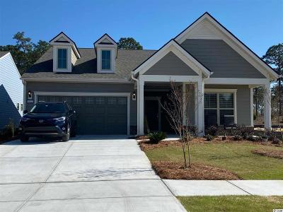 Myrtle Beach Single Family Home Active Under Contract: 6652 Anterselva Dr.