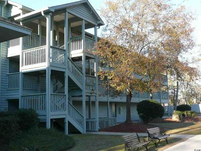 Myrtle Beach Condo/Townhouse For Sale: 5905 S Kings Hwy. #4303-D