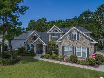 Myrtle Beach Single Family Home For Sale: 3025 Bayhaven Dr.