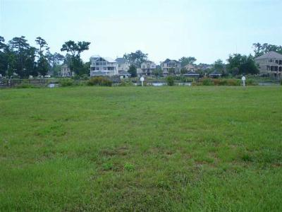 Georgetown County, Horry County Residential Lots & Land For Sale: Lot 43 Williams Island Dr.