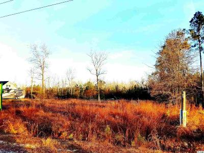 Galivants Ferry SC Residential Lots & Land For Sale: $28,500