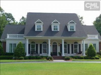 Single Family Home Sold: 119 Ashley Trace Drive