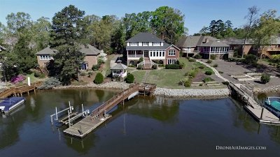Lexington County, Newberry County, Richland County, Saluda County Single Family Home For Sale: 631 Timberlake