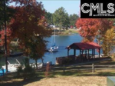 Leesville, Lexington, Batesburg, Gilbert Residential Lots & Land For Sale: 109 Marina Cove