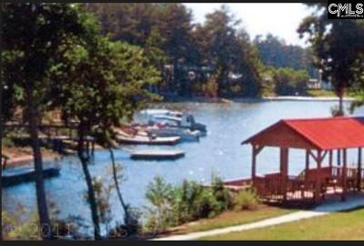 Lexington County, Newberry County, Richland County, Saluda County Residential Lots & Land For Sale: 113 Marina Cove
