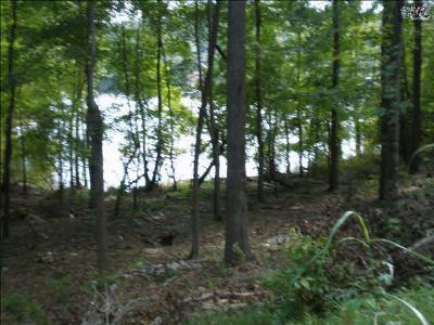 Wateree Hills, Lake Wateree, wateree estates, wateree hills, wateree keys, lake wateree - the woods Residential Lots & Land For Sale: 1124 Woodside