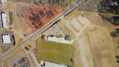 Residential Lots & Land For Sale: Pisgah Church