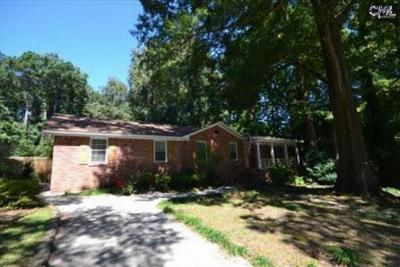 Single Family Home Sold: 1041 Statler Road