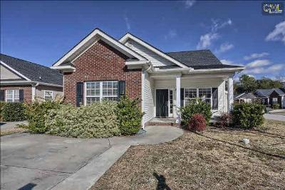 Single Family Home Sold: 111 Amelia Forest Lane