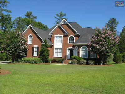 Irmo SC Single Family Home Sold: $358,900