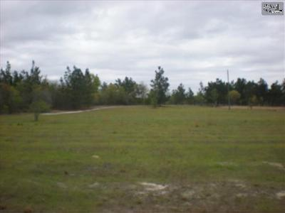 Residential Lots & Land For Sale: Kendron Church