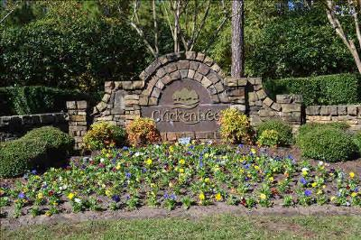 Crickentree Residential Lots & Land For Sale: 316 Crickentree