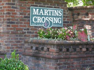 Martins Crossing Residential Lots & Land For Sale: 1314 Martins Camp