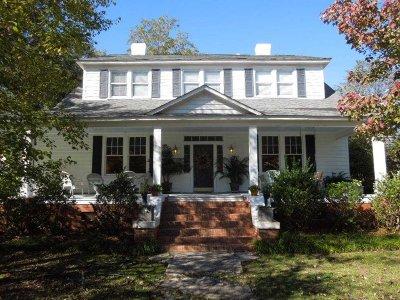 Camden Single Family Home For Sale: 1215 Lyttleton