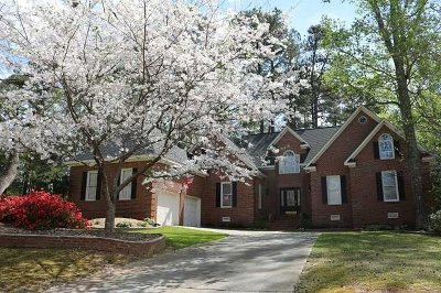 Columbia SC Single Family Home Sale Pending: $369,900