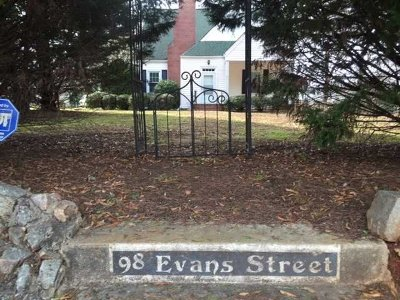 Fairfield County Single Family Home For Sale: 98 Evans