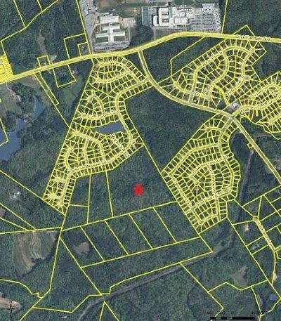 Irmo, Ballentine Residential Lots & Land For Sale: Old Tamah
