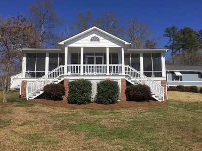 Prosperity SC Single Family Home SOLD: $329,000