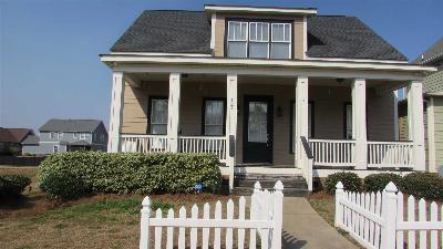 Single Family Home For Sale: 124 Garden Gate #44