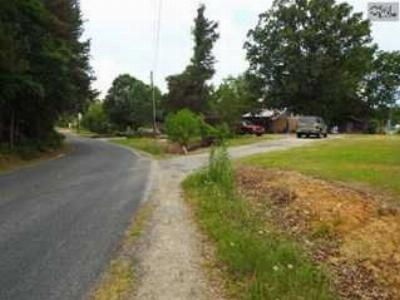 Lexington County, Newberry County, Richland County, Saluda County Residential Lots & Land For Sale: 1011 Carl Shealy