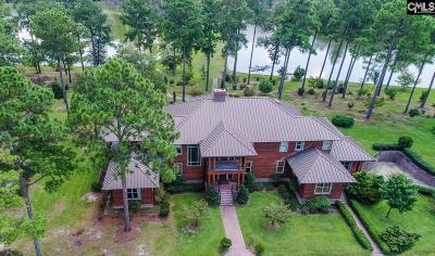 Single Family Home For Sale: 1626 Sumter