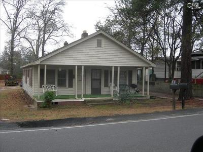 West Columbia Multi Family Home For Sale: 811 Augusta