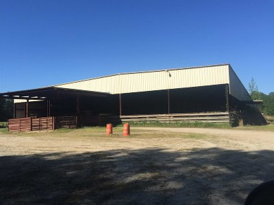 Laurens SC Commercial SOLD: $329,000