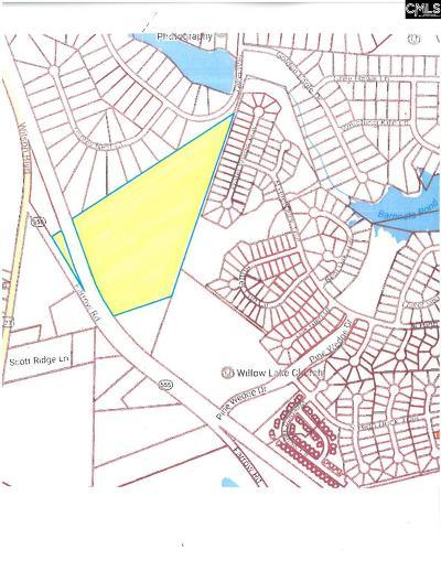 Blythewood, Ridgeway, Winnsboro, Ballentine, Columbia, Eastover, Elgin, Forest Acres, Gadsden, Hopkins Residential Lots & Land For Sale: 115 Farrow