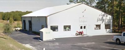 Commercial For Sale: 1630 Old Barnwell