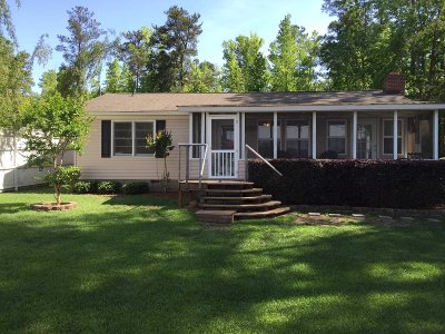 Leesville SC Single Family Home SOLD: $229,500