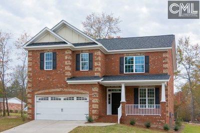 Parrish Plantation Single Family Home Contingent Sale-Closing: 103 Caughman Hill #12