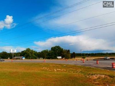 Commercial Lots & Land For Sale: Augusta