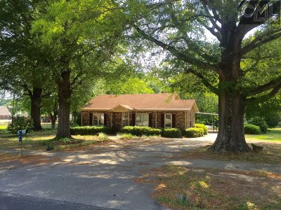 Single Family Home SOLD: 602 N Wise Road