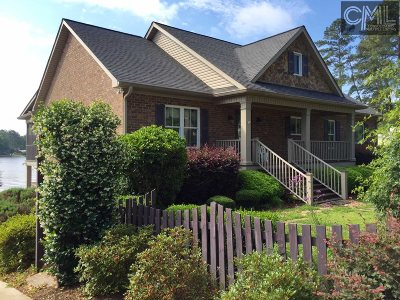 Leesville SC Single Family Home SOLD: $550,000