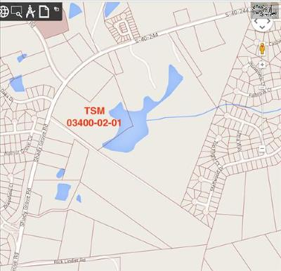 Residential Lots & Land For Sale: Old Tamah