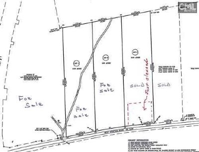 Leesville SC Residential Lots & Land For Sale: $60,000