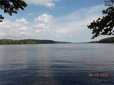Wateree Hills, Lake Wateree Residential Lots & Land For Sale: 13 Wateree Key