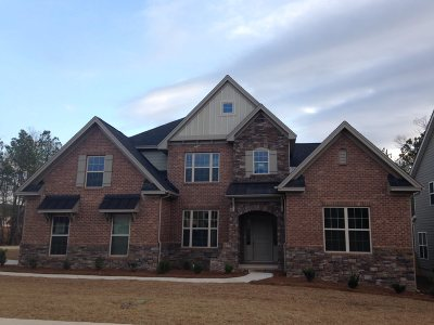 Chapin Single Family Home For Sale: 440 Brookridge #57