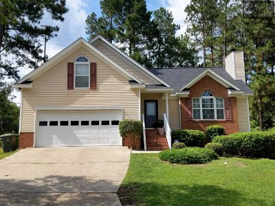 Columbia Single Family Home For Sale: 108 Cam