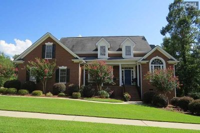 Irmo SC Single Family Home Sold: $337,800