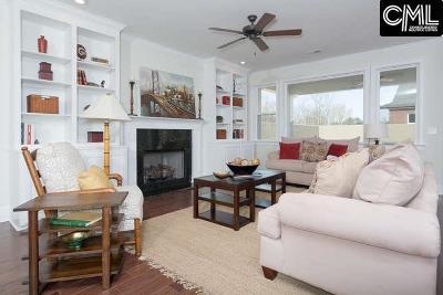 Lexington Single Family Home For Sale: 209 Otter Passage