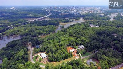 Cayce, S. Congaree, Springdale, West Columbia Residential Lots & Land For Sale: 1040 Laurel Crest