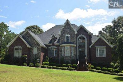 Blythewood, Ridgeway, Winnsboro, Columbia, Elgin, Ballentine, Eastover, Forest Acres, Gadsden, Hopkins Single Family Home For Sale: 1300 Blue Johnson