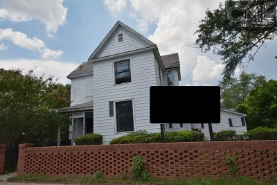 Lexington County, Richland County Single Family Home For Sale: 2325 Haskell Ave